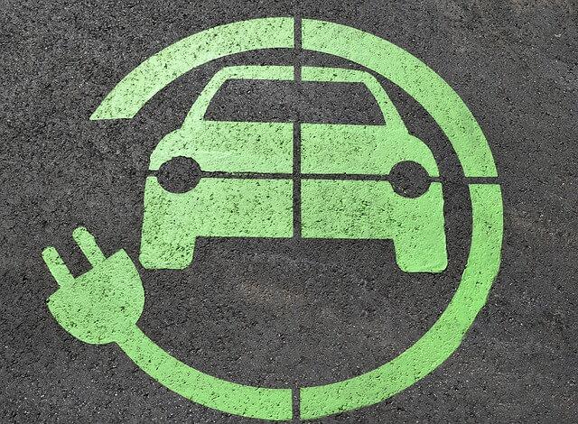 donde recargar coche electrico