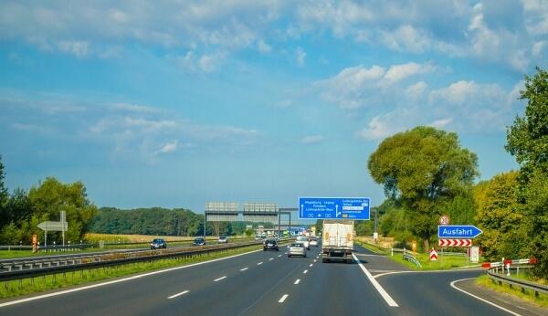 autopistas de peaje gratis
